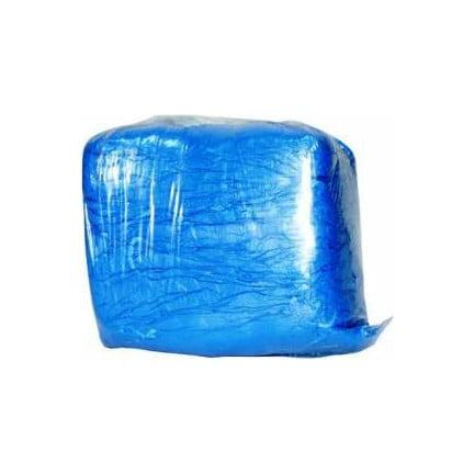 Tek Kullanımlık Mavi Galoş