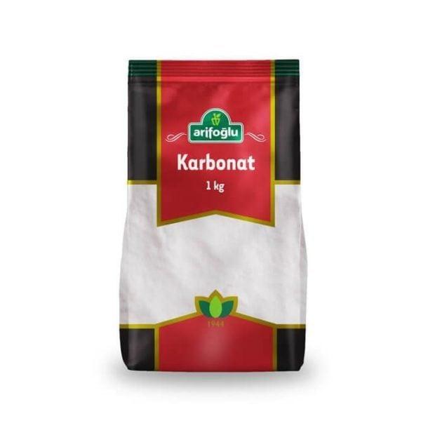Arifoğlu Baharat Endüstriyel Karbonat 1000 Gr