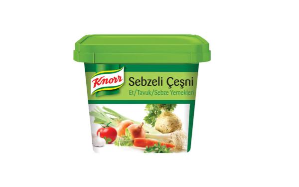 Knorr Sebzeli Çeşni 750 Gr