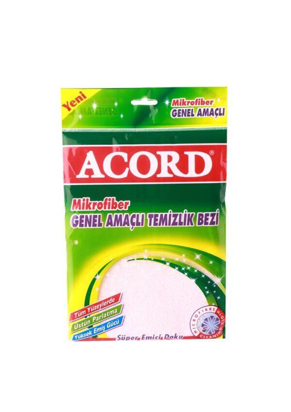 Acord Mikrofiber Temizlik Bez