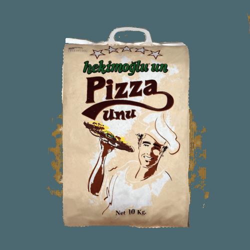 Hekimoğlu Pizza Unu 10 Kg