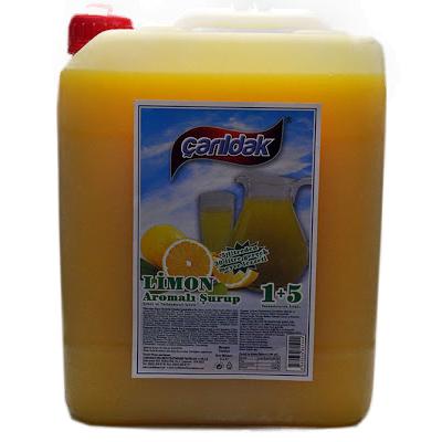 Çarıldak Konsantre İçecek Limon 1 + 5