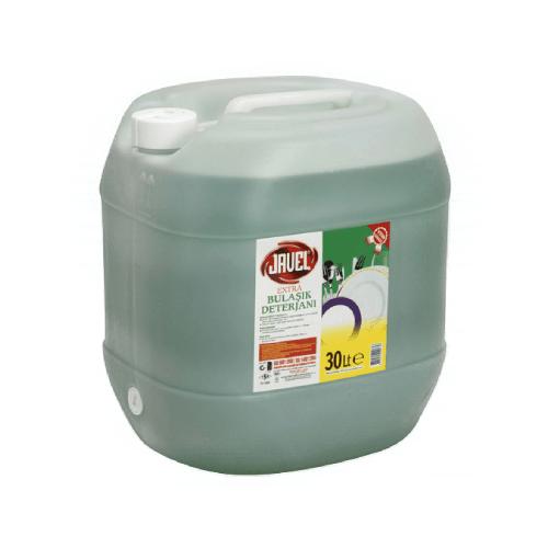 Javel Extra Bulaşık Deterjanı 30 Lt