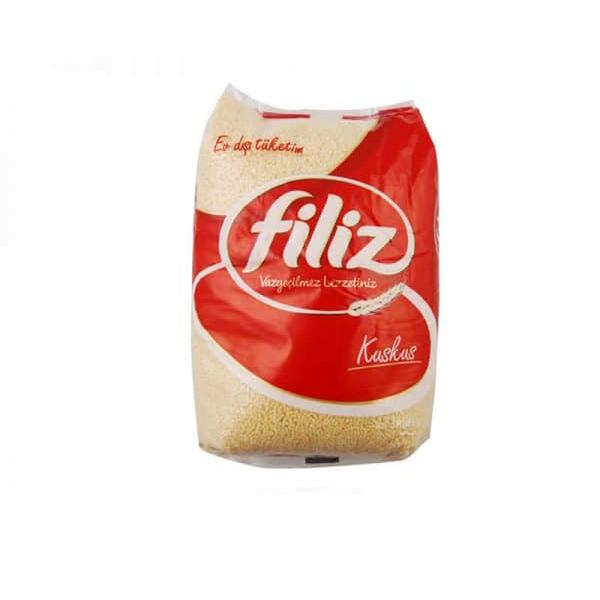 Filiz EDT Catering Kuskus Makarna 5 Kg