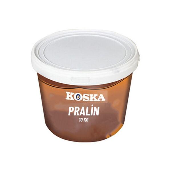 Koska Pralin Çikolata 10 Kg